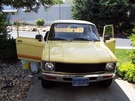 killersloths 1980 Chevy  Luv photo thumbnail