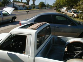 eddiemoons 1990 Toyota 2wd Pickup photo thumbnail