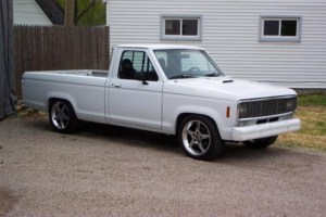 tolow4urangeragains 1986 Ford Ranger photo thumbnail