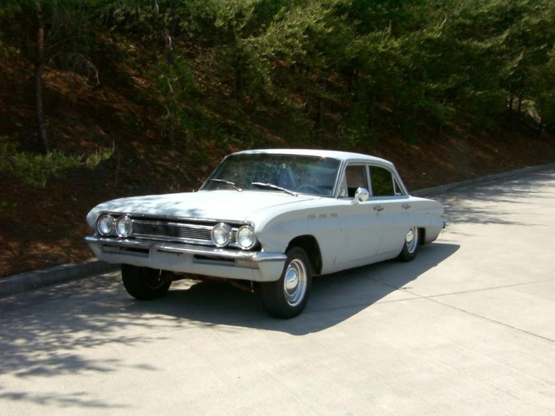buwicked1962s 1962 Buick Special photo