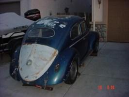 LowBudgetSDimes 1956 Volkswagen Bug photo thumbnail