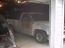 lostcauzes 1995 Chevy Full Size P/U photo thumbnail