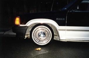 shortrodeos 1987 Mazda B2000 photo thumbnail