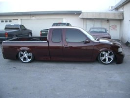 BLACKMAGICON24Ss 2000 Ford  F150 photo thumbnail