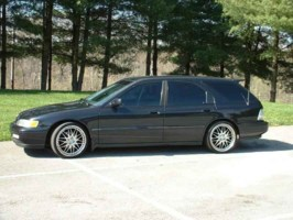 the1stewbergs 1994 Honda Accord Wagon photo thumbnail