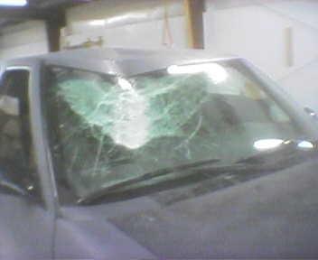 mojo660s 1994 Chevy S-10 photo