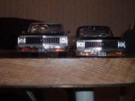 "rolnlows 1972 Scale-Models ""Toys"" photo thumbnail"