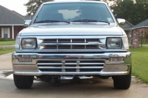 StreetB2mazdas 1991 Mazda B2200 photo thumbnail