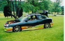 Codeman612ss 1996 Dodge Neon photo thumbnail