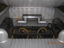 RuffRydes 1997 Nissan Hard Body photo thumbnail