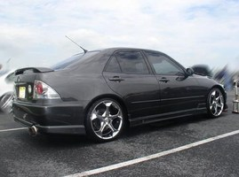 the answers 1999 Lexus IS 300 photo thumbnail