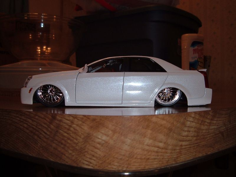 """rolnlows 2004 Scale-Models """"Toys"""" photo"""