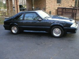 pepsi24chevys 1988 Ford Mustang photo thumbnail