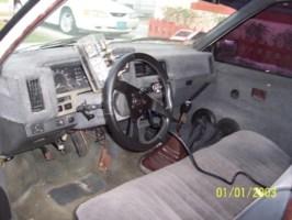 miniguys 1990 Nissan Hard Body photo thumbnail