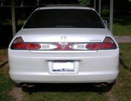 Linsay4842s 2000 Honda Accord photo thumbnail