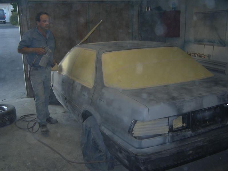 vancityplayers 1988 Honda Accord photo