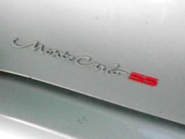 The Dans 2001 Chevy Monte Carlo photo thumbnail