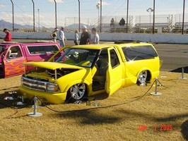 minitrucker69s 1994 Chevy S-10 photo thumbnail
