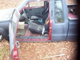 EH2s 1987 Toyota 2wd Pickup photo thumbnail