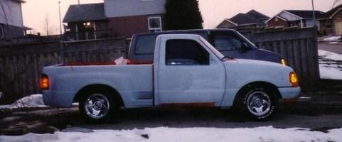 splash93s 1993 Ford Ranger photo thumbnail