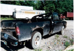 Miss Behavin6s 1989 Chevy S-10 photo thumbnail