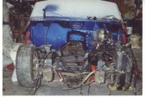 solowcustmss 1994 Ford Ranger photo thumbnail