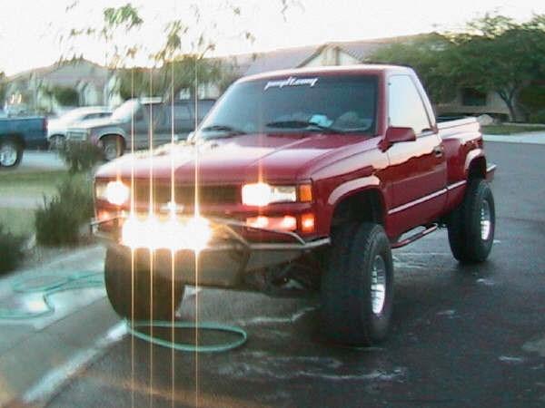 drdarling002s 1996 Chevy C/K 1500 photo