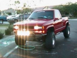 drdarling002s 1996 Chevy C/K 1500 photo thumbnail