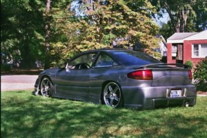 NviznVPs 1995 Saturn SC2 photo thumbnail