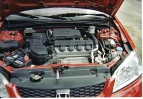04HondaChicks 2004 Honda Civic photo thumbnail