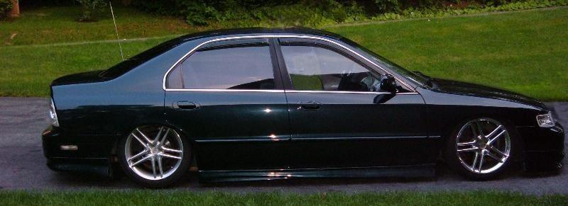 drgnakkords 1995 Honda Accord photo