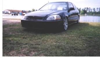 tukincivics 1998 Honda Civic Hatchback photo thumbnail