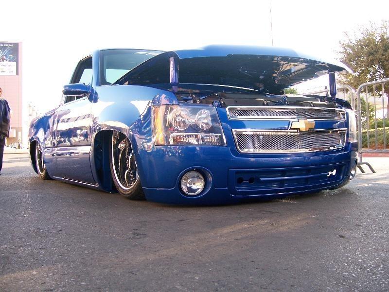 silverado22s 2000 Chevrolet Silverado photo