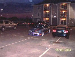 TRIKKYs 2000 Dodge Neon photo thumbnail