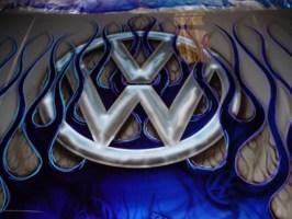 dkoelzer337s 2002 Volkswagen GTI photo thumbnail
