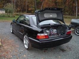 6ftundrs 1995 BMW 3 Series photo thumbnail