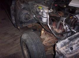 THEshortBUSs 1990 Chevrolet Suburban photo thumbnail