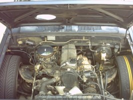 vuducrus 1989 Mazda B2200 photo thumbnail