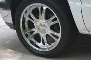 spootydlux4s 2002 Chevrolet Silverado photo thumbnail