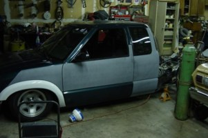 deflaytedwayz2s 1997 Chevy S-10 photo thumbnail