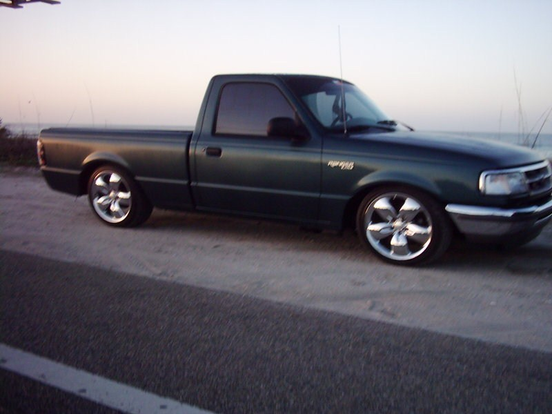 bamaboi79s 1997 Ford Ranger photo