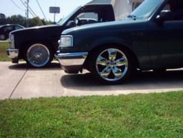 bamaboi79s 1997 Ford Ranger photo thumbnail
