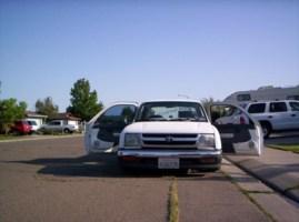 badcomas 2000 Toyota Tacoma 2wd photo thumbnail