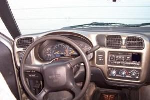 loʹnomas 2001 GMC Sonoma photo thumbnail