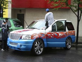 FREAKSPOs 2004 Ford  Expedition photo thumbnail