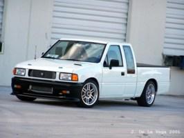 isuzufreaks 1989 Toyota Pickup photo thumbnail