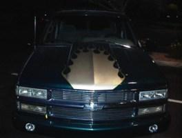 gunnyndorks 1996 Chevrolet Tahoe photo thumbnail