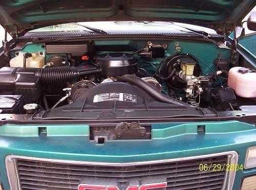HuRLeYz28cHiCks 1994 GMC 1500 Pickup photo