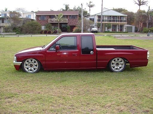 crawflows 1990 Toyota Pickup photo