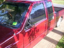 crawflows 1990 Toyota Pickup photo thumbnail